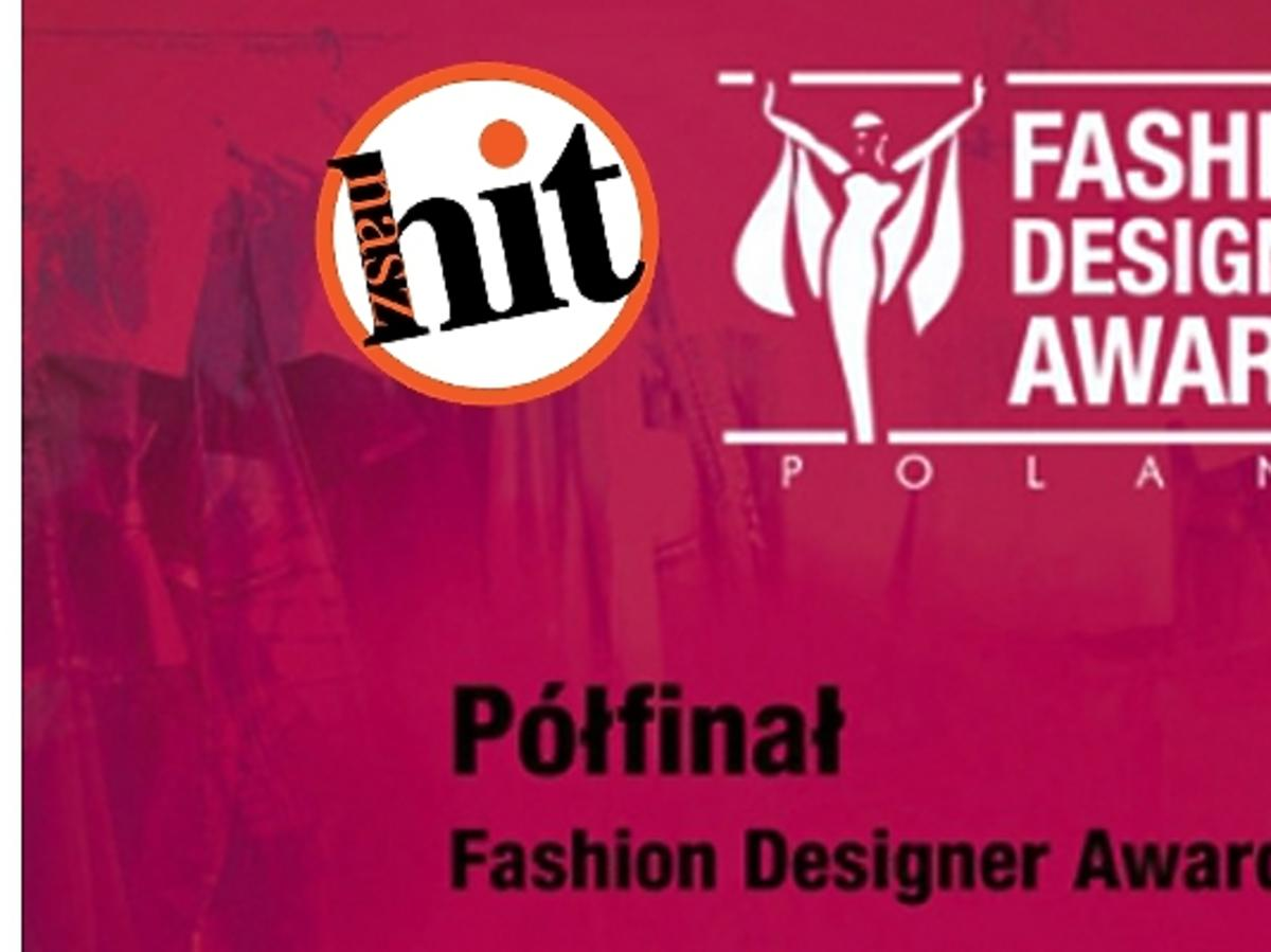 5 Fashion Designer Awards