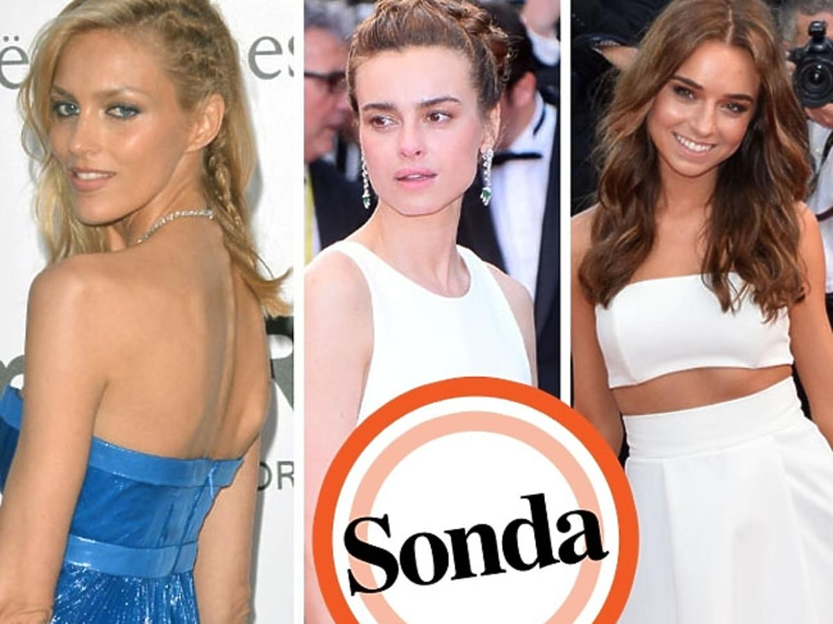 68. festiwal w Cannes - gwiazdy