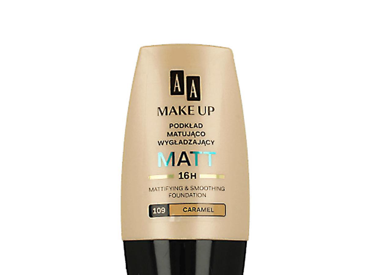 AA Make Up Matt w promocji w Rossmannie