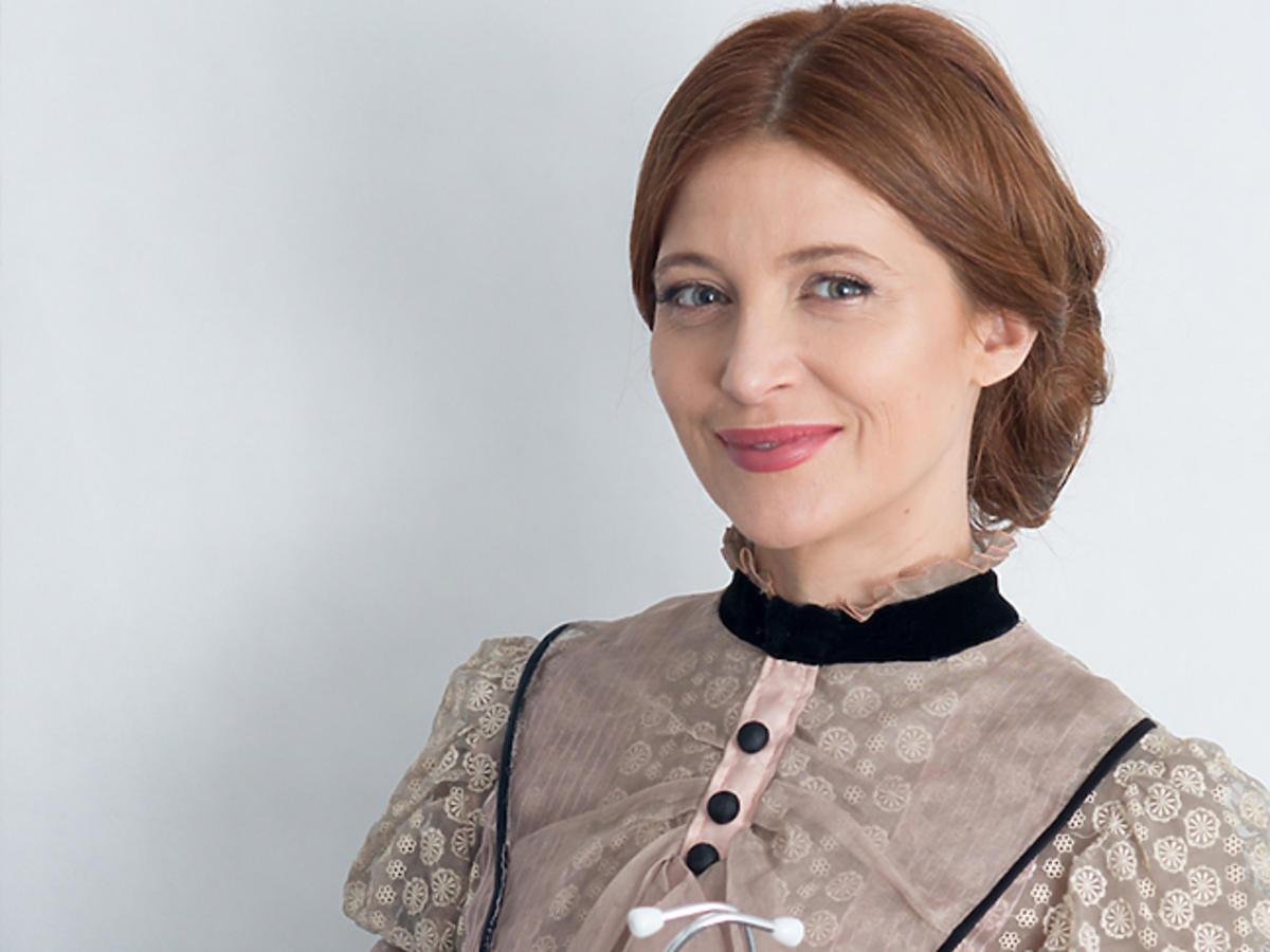 Ada Fijał nagrała audiobook'a