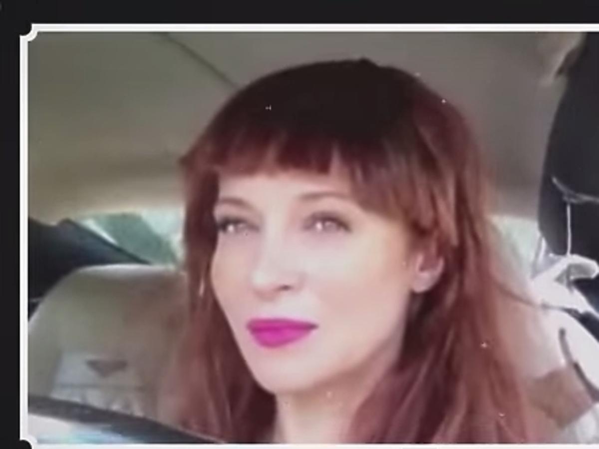 Ada Fijał nagrała nowy filmik