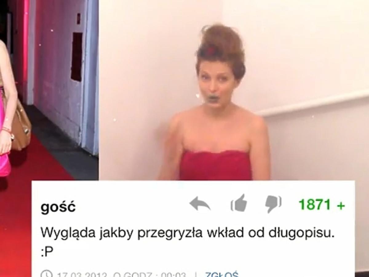 Ada Fijał wyśmiewa hejterów