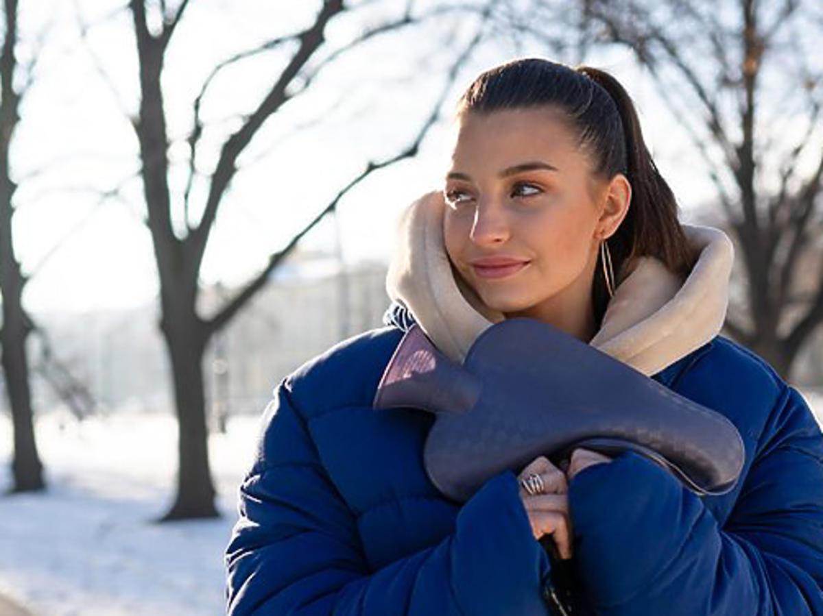 Ada (Julia Wieniawa) walczy o nowe życie