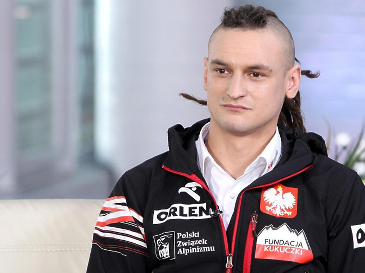 Adam Bielecki w Dzień dobry TVN