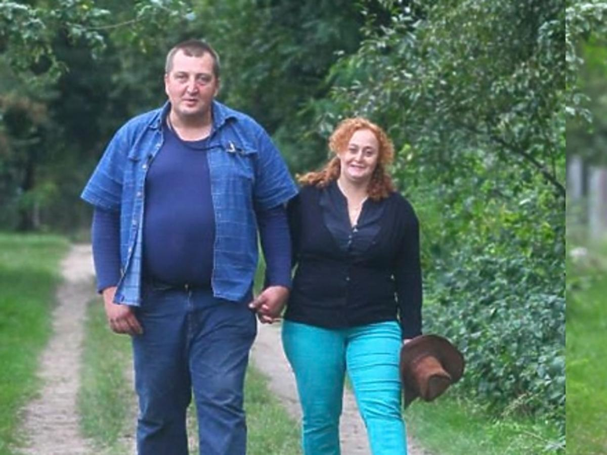 Adam Kraśko z Izą i Sylwią z Rolnik szuka żony