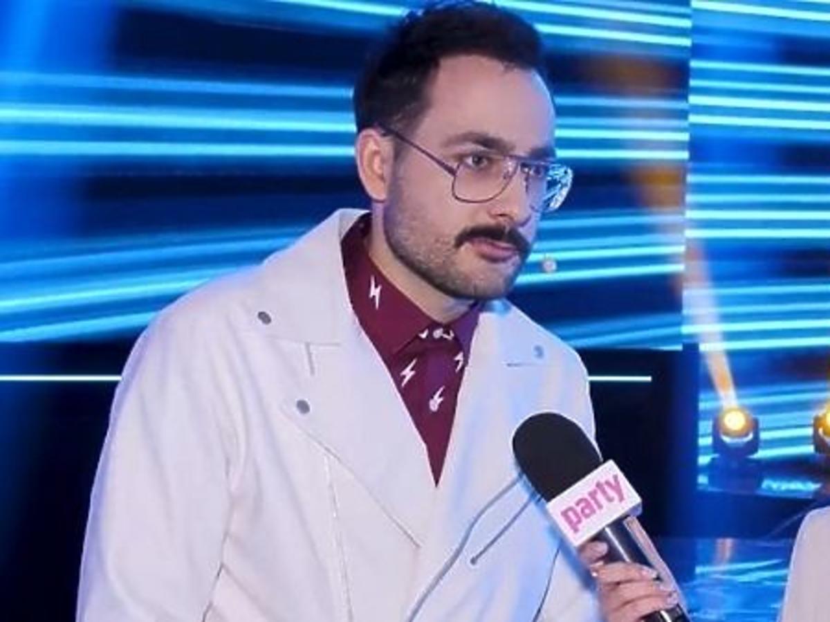 Adam Strycharczuk komentuje piosenkę Rafała Brzozowskiego na Eurowizję