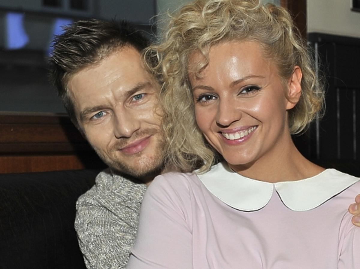 Adam Sztaba i Dorota Szelągowska biorą ślub