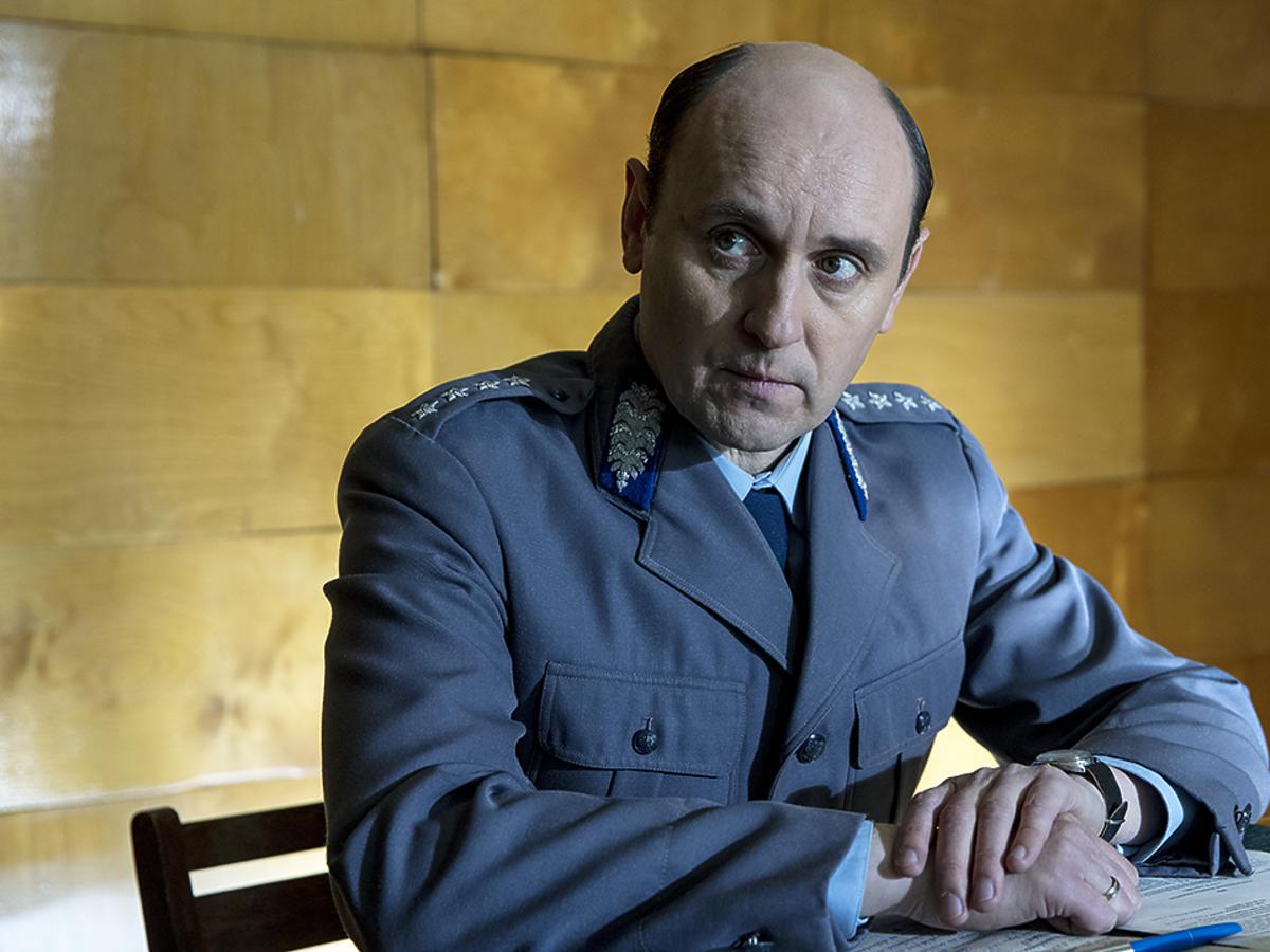 Adam Woronowicz w filmie