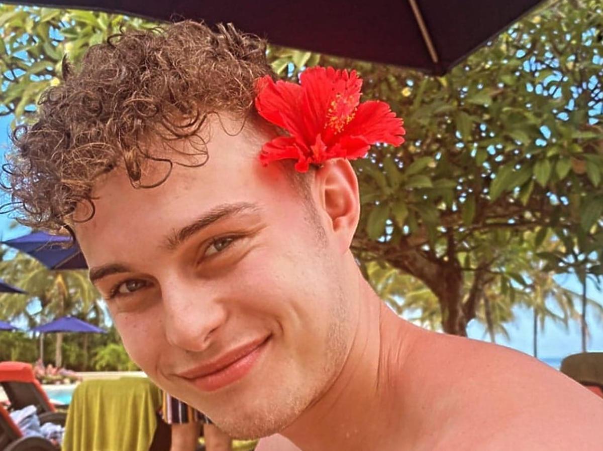 Adam Zdrójkowski miał wypadek na wakacjach