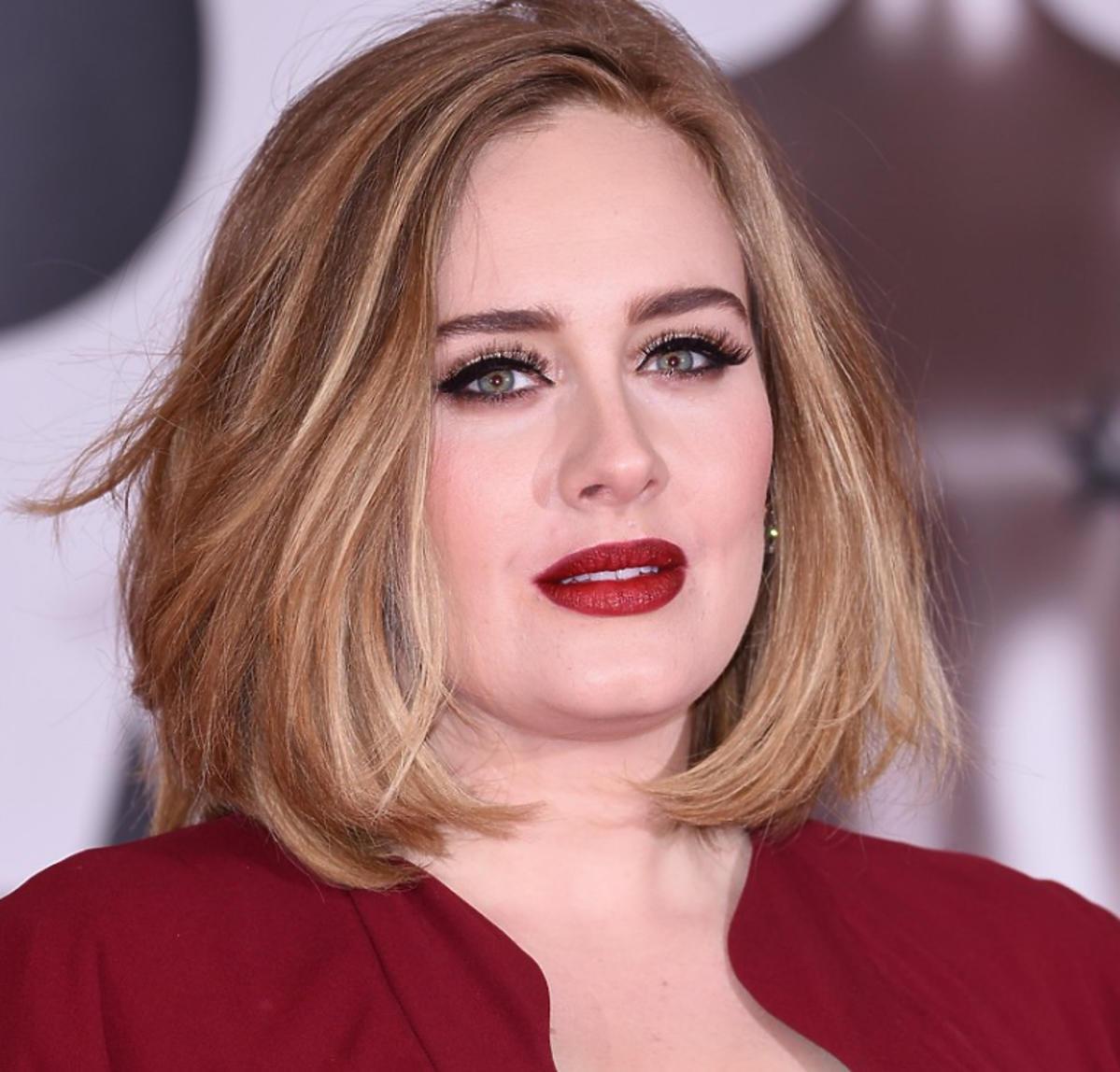 Adele rozwodzi się z mężem