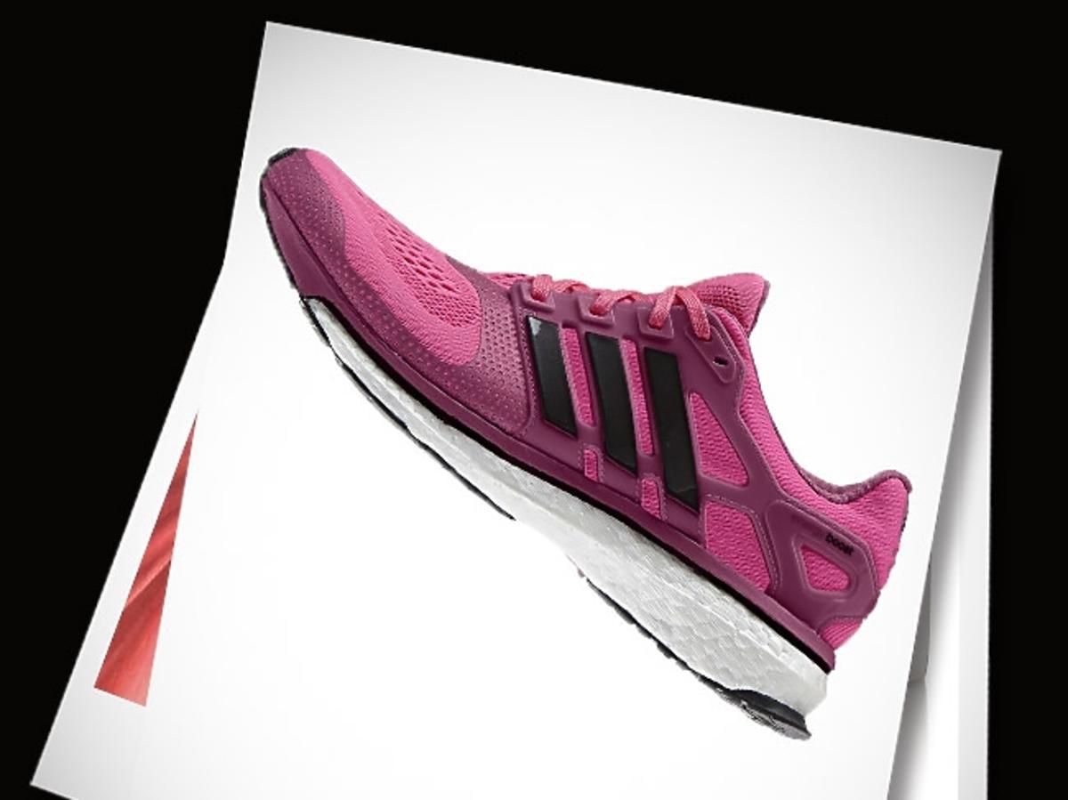 adidas Performance - Energy Boost