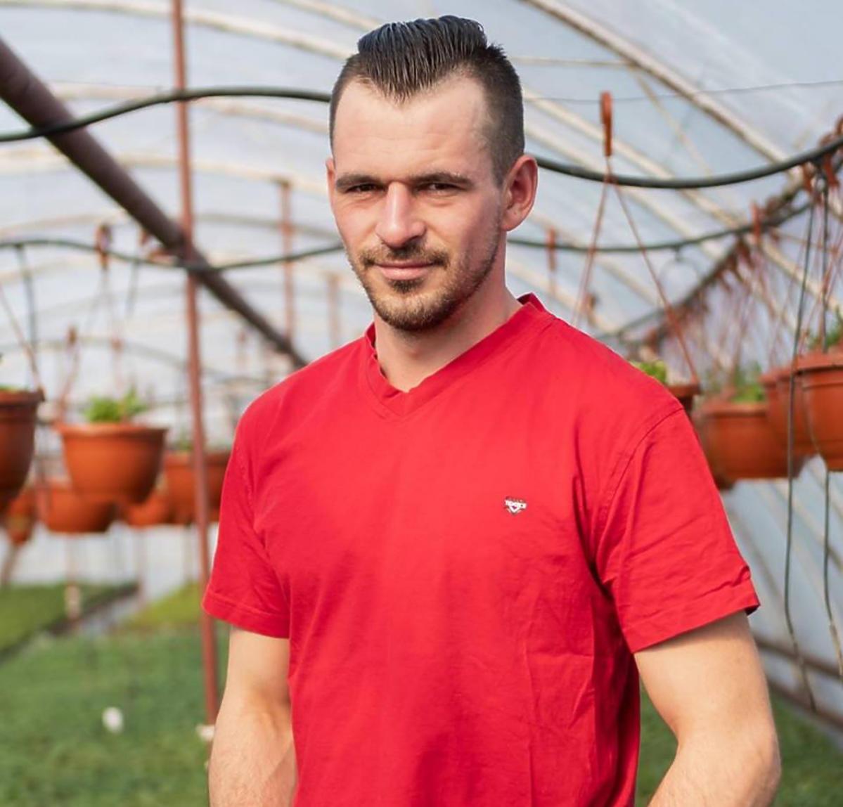 Adrian Rolnik szuka żony 6