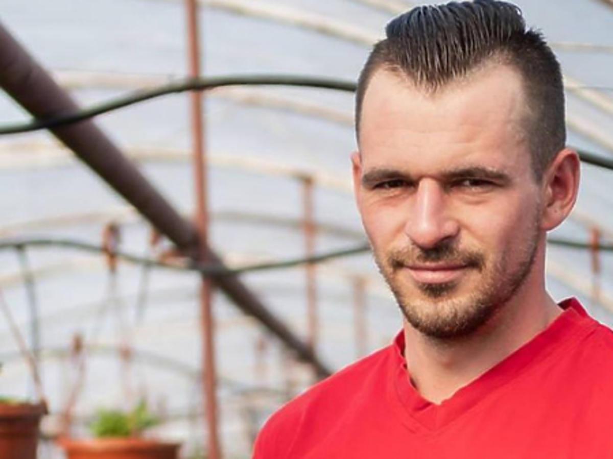 Adrian Rolnik szuka żony 6 wideo