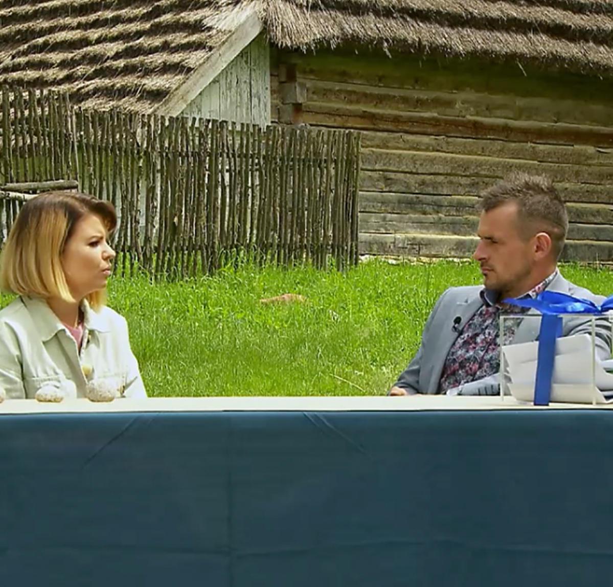 Adrian z Rolnik szuka żony 5