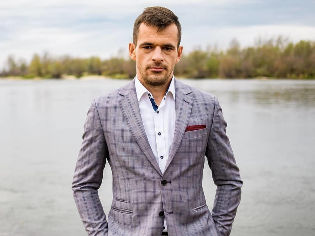 Adrian z Rolnik szuka żony przeszedł metamorfozę