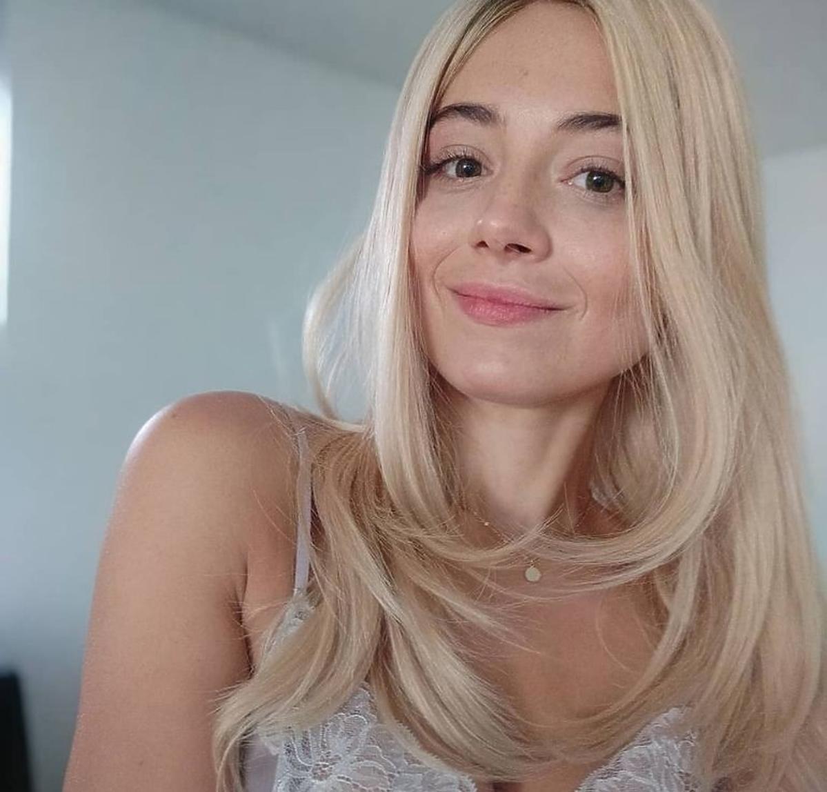 Adriana Kalska zmieniła fryzurę