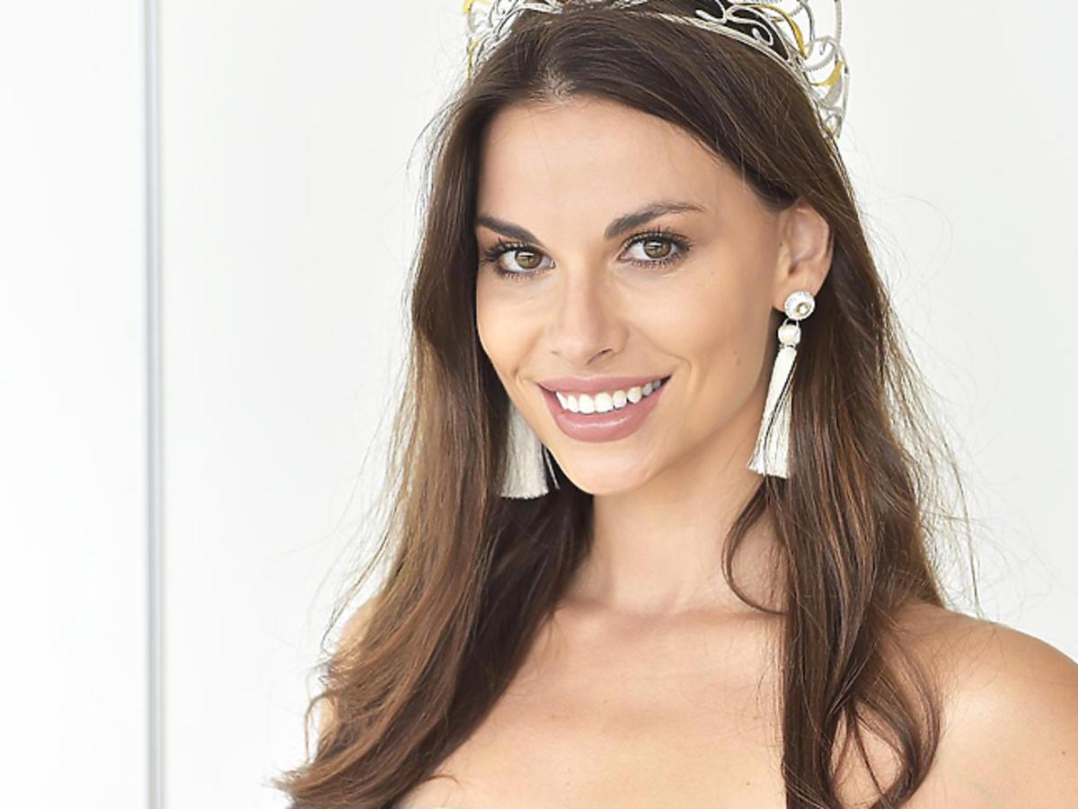 Agata Biernat, Miss Polonia 2017 reprezentantką Polski w Miss World 2018!