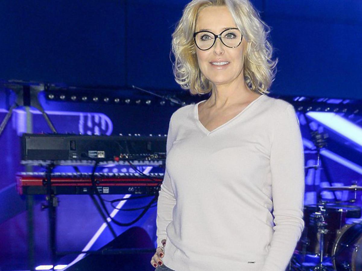 Agata Młynarska dostała wypowiedzenie z TVP!