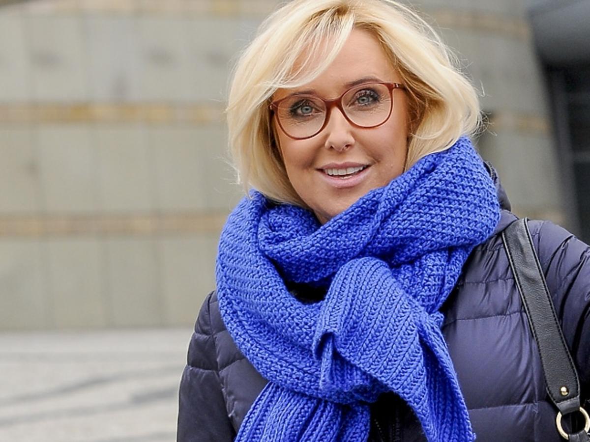 Agata Młynarska odchodzi z TVP? Dziennikarka wydała oświadczenie