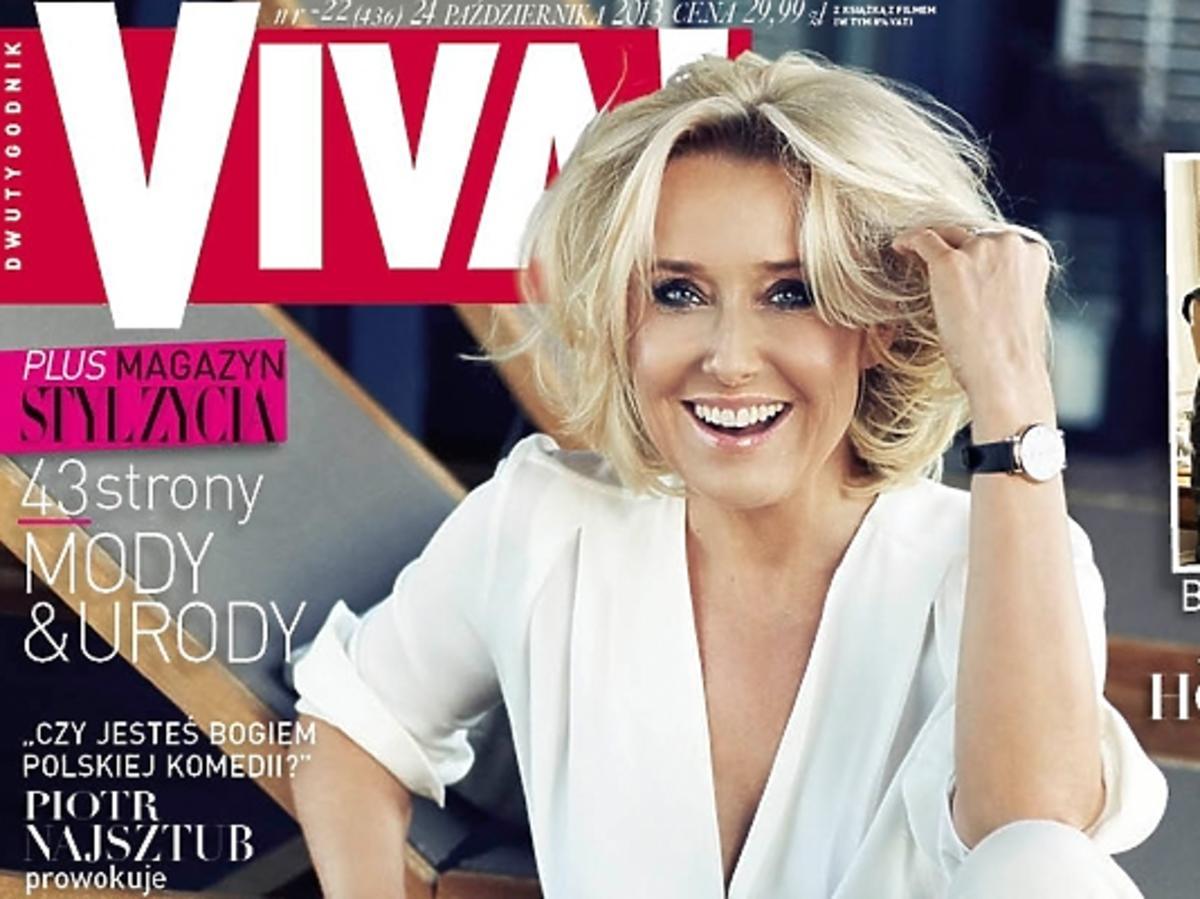 Agata Młynarska Viva!