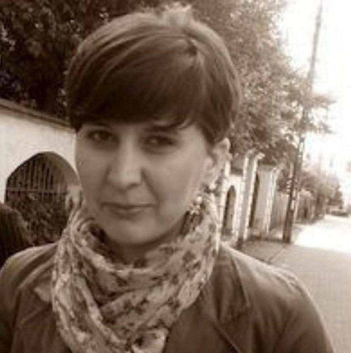 Agata Rusak - kandydatka Łukasza z Rolnik szuka żony