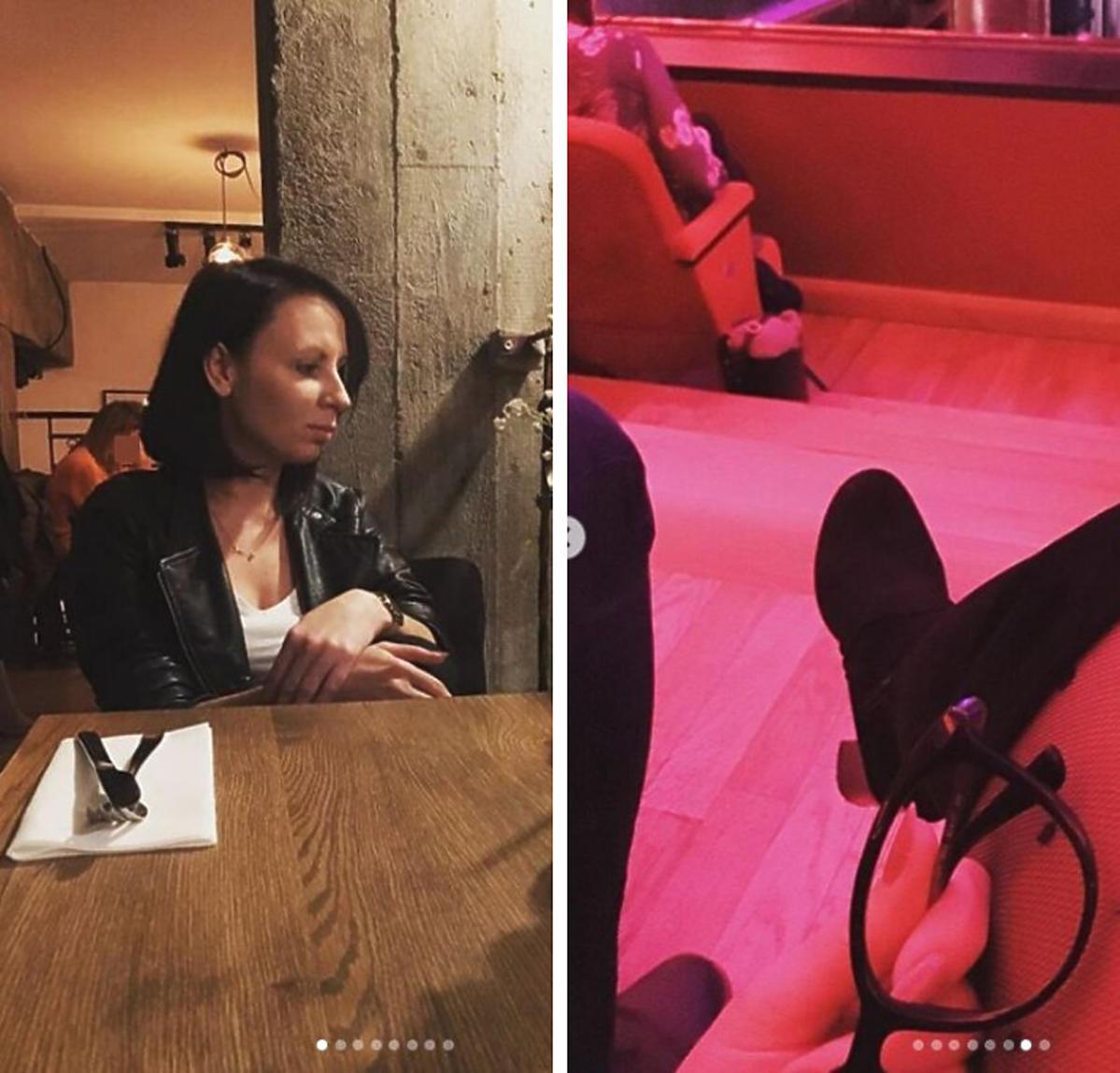 Agata z Rolnik szuka żony 6 pokazała, jak spędziła Walentynki