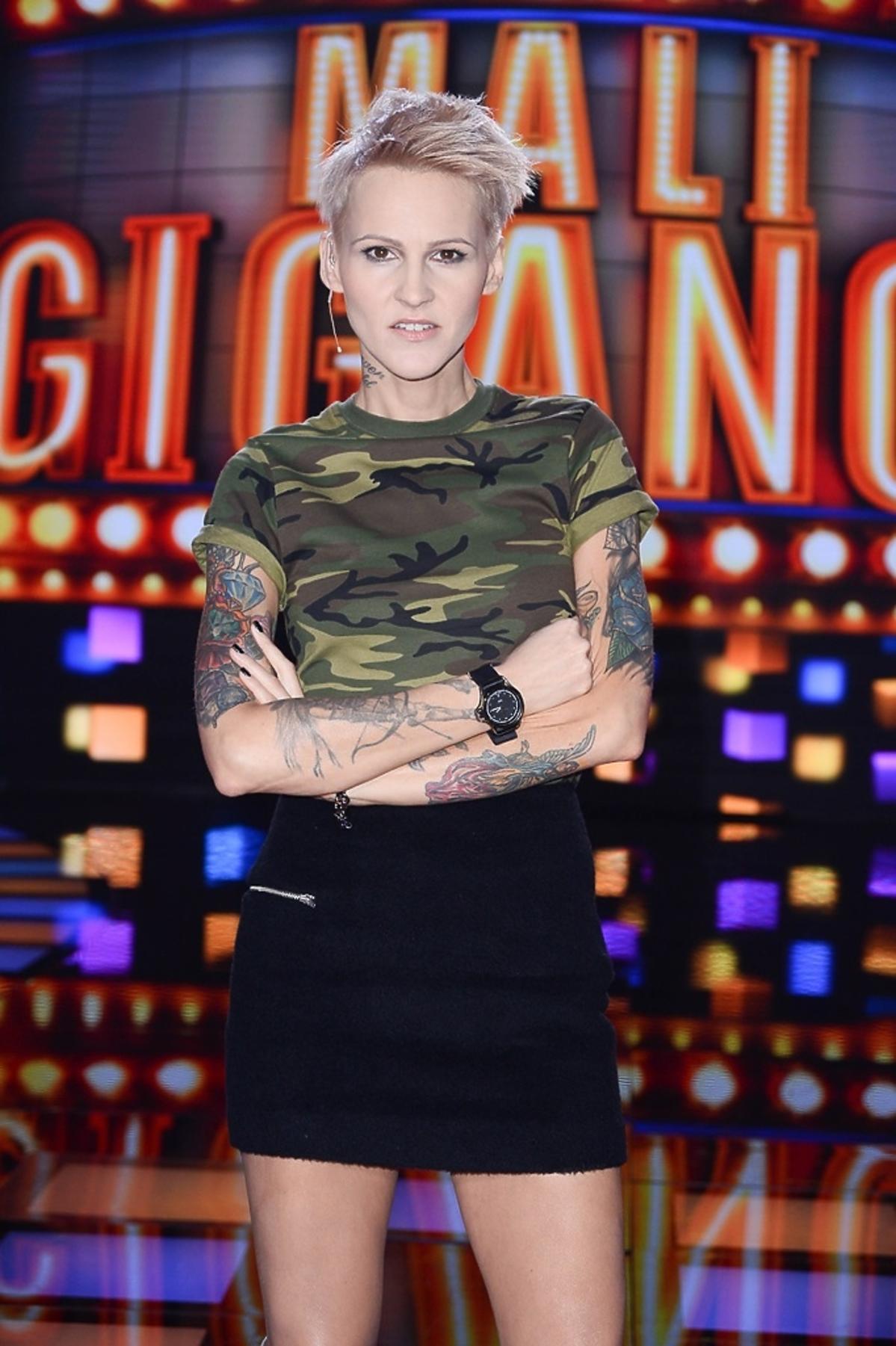 Agnieszka Chylińska