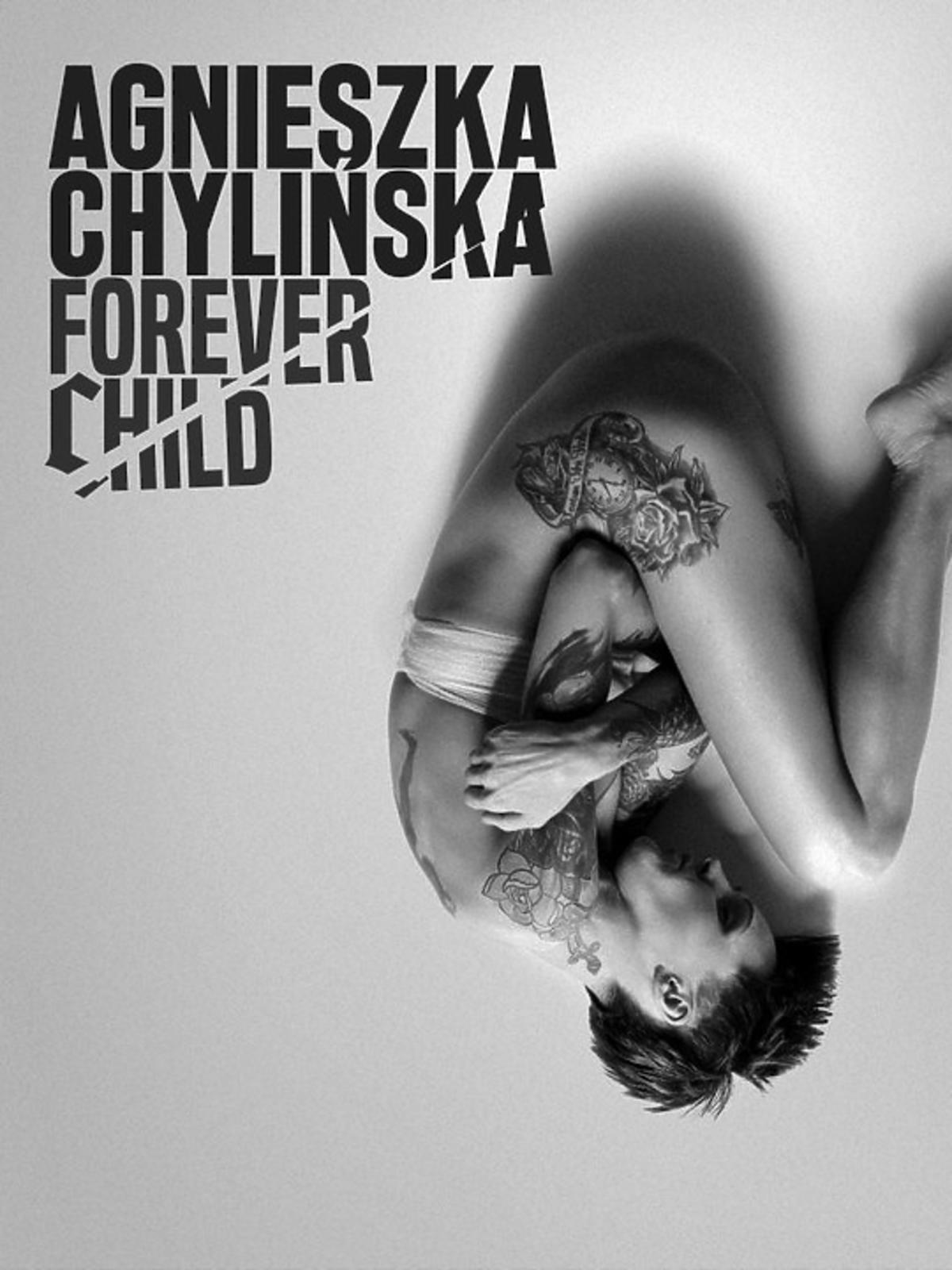 Agnieszka Chylińska - Forever Child