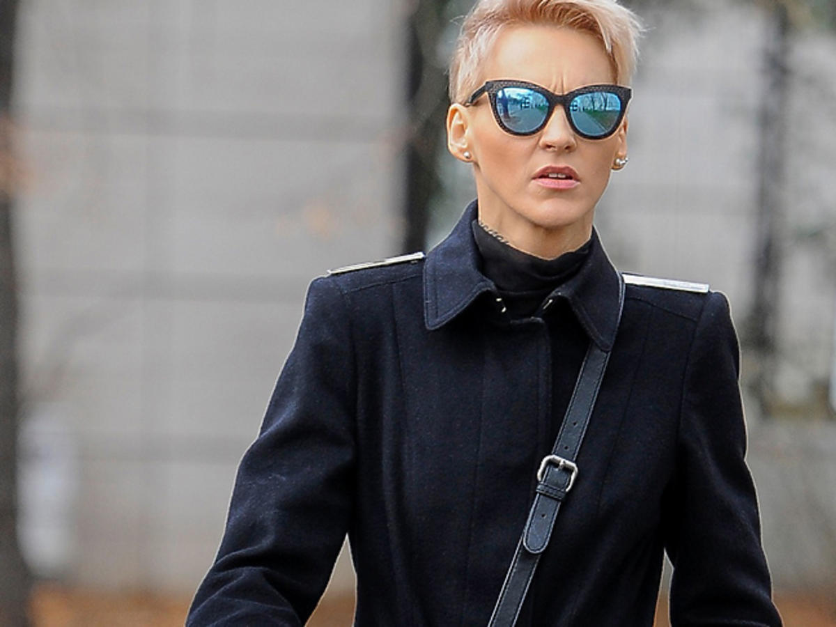Agnieszka Chylińska o macierzyństwie i nowej płycie