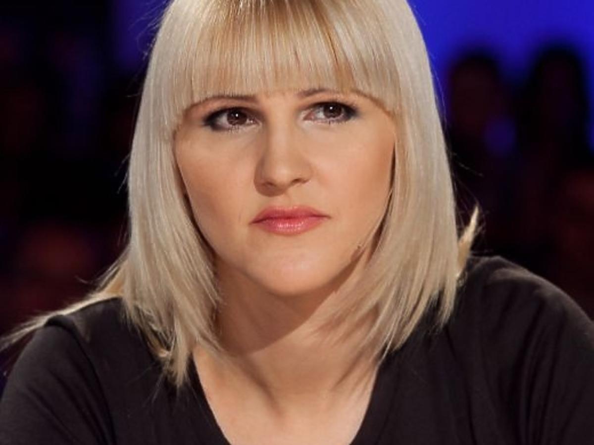 Agnieszka Chylińska o nowej płycie