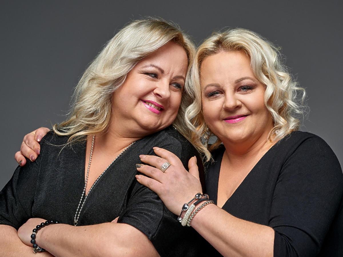 Agnieszka i Ewa, bliźniaczki z