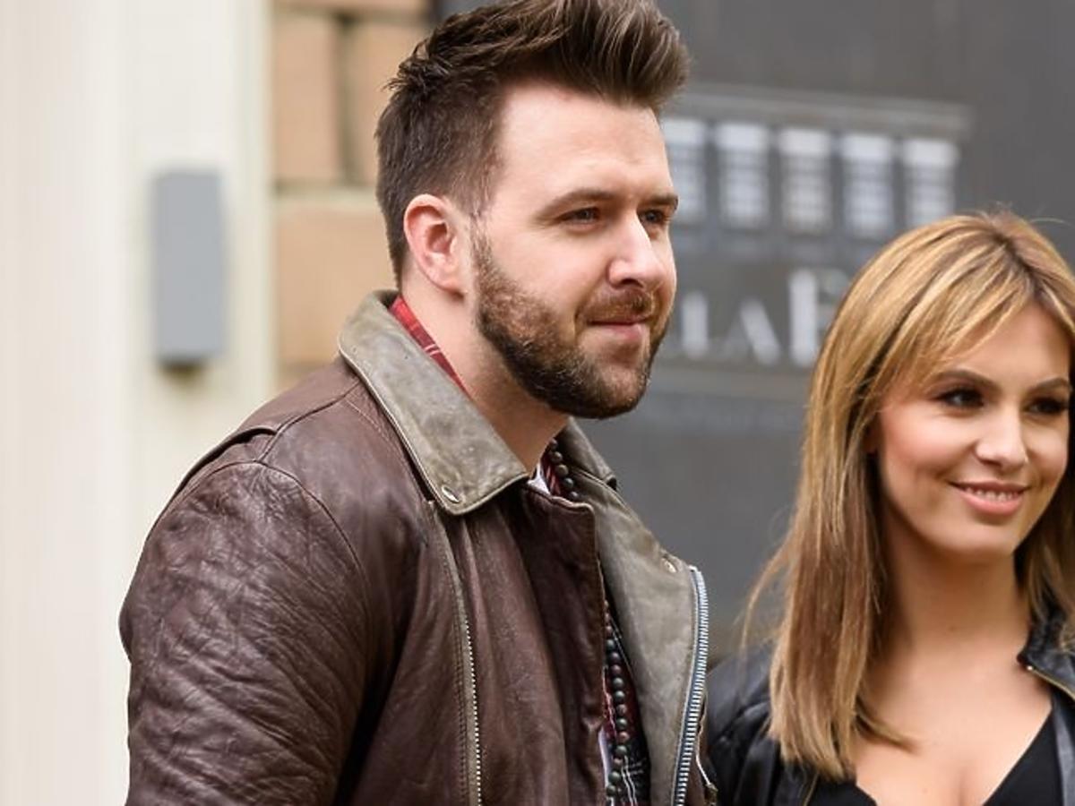 Agnieszka i Grzegorz Hyży planują dziecko?