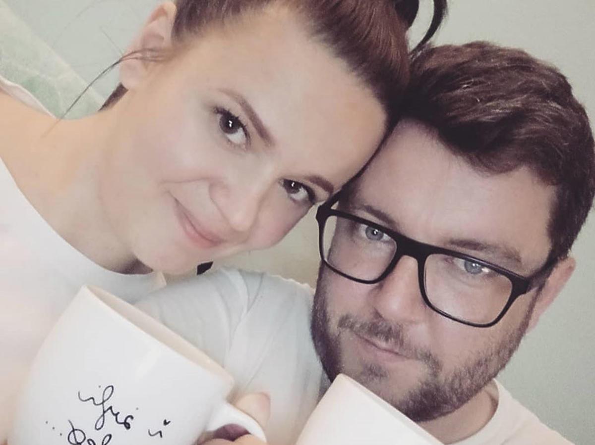 """Agnieszka i Wojtek ze """"Ślubu od pierwszego wejrzenia wreszcie nie muszą ukrywać swojego uczucia"""
