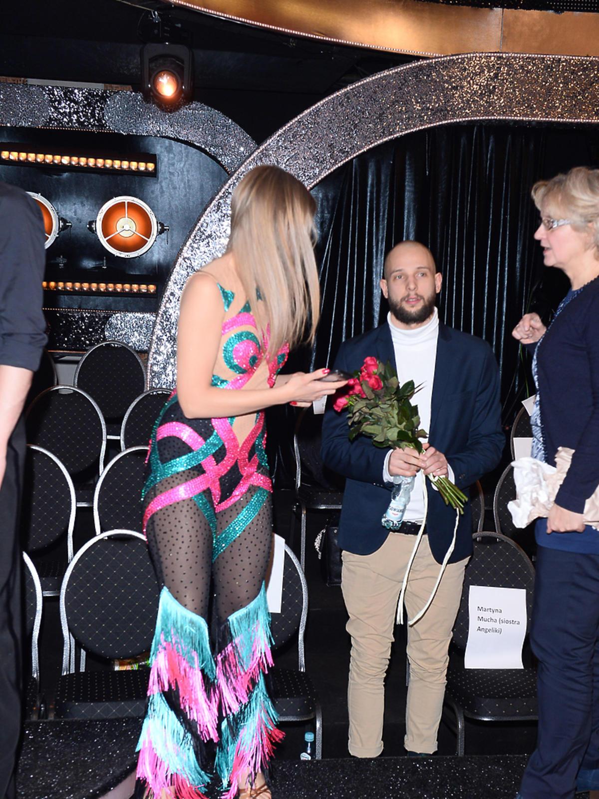 Agnieszka Kaczorowska pokazała chłopaka na Instgaramie. Kim jest Maciej Pela?