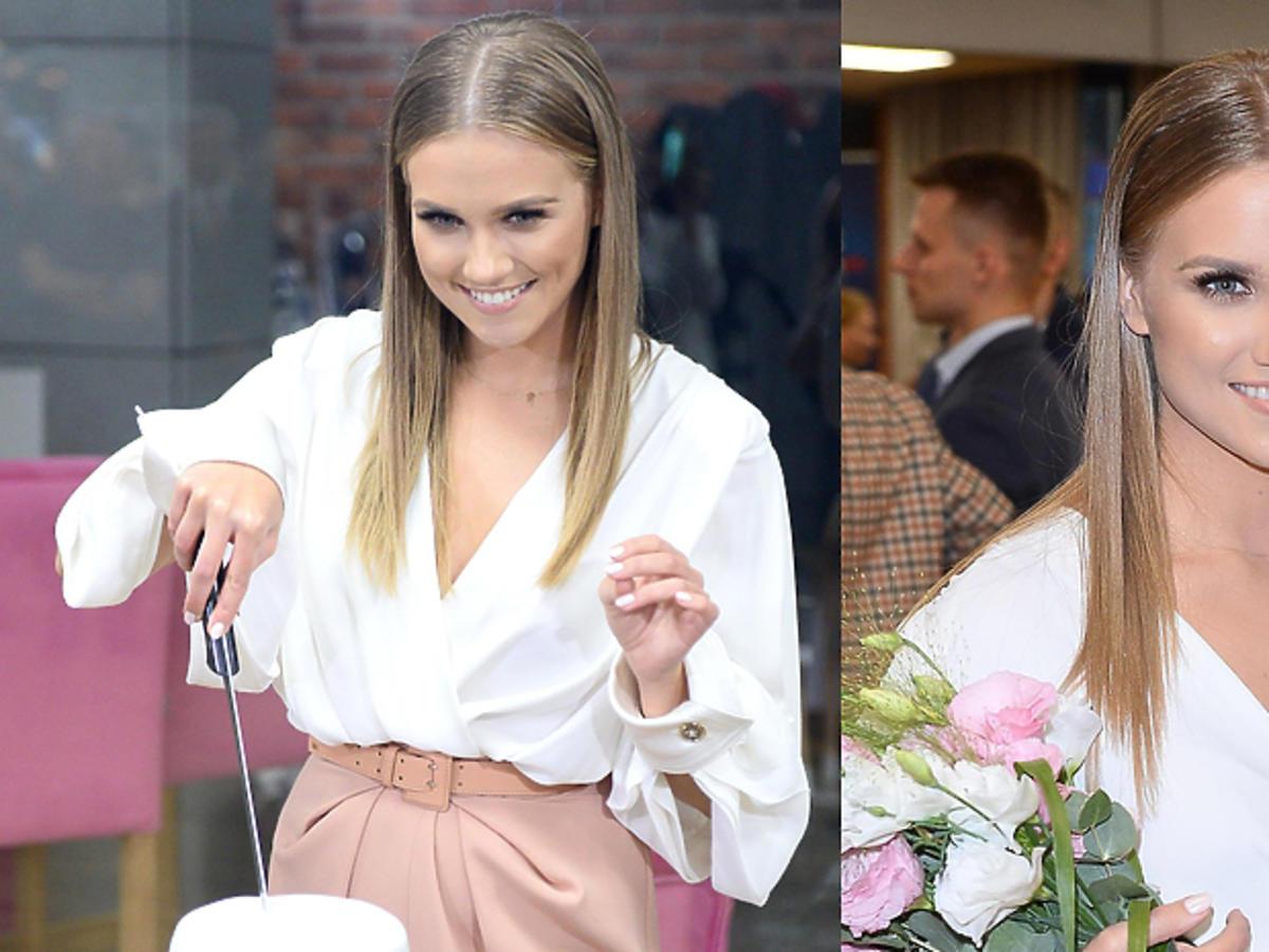 Agnieszka Kaczorowska pokazała się ze swoim chłopakiem
