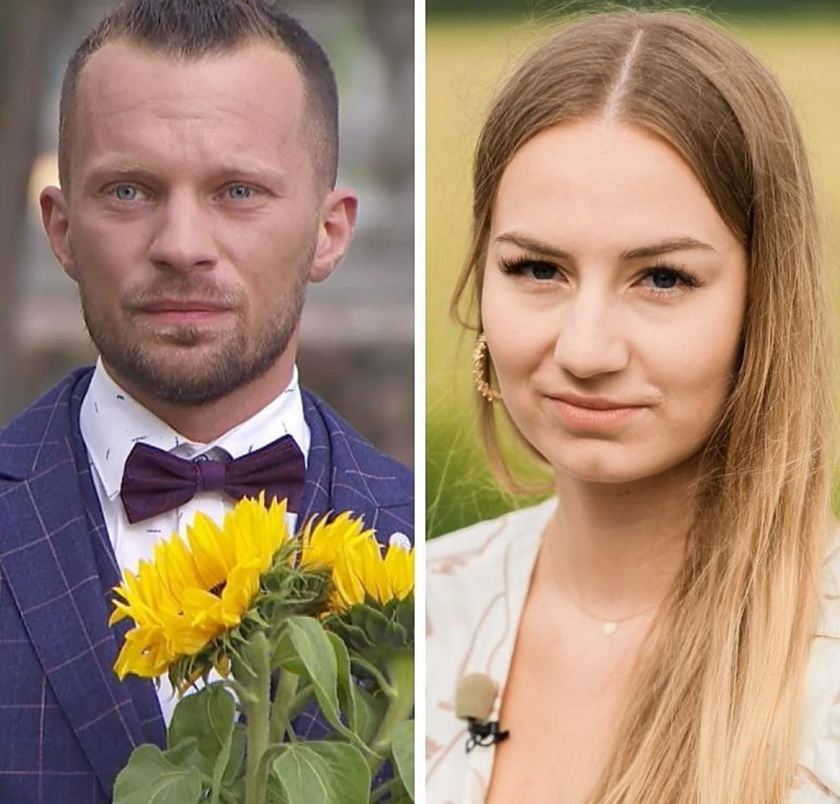 Agnieszka kandydatka Dawida Rolnik szuka żony
