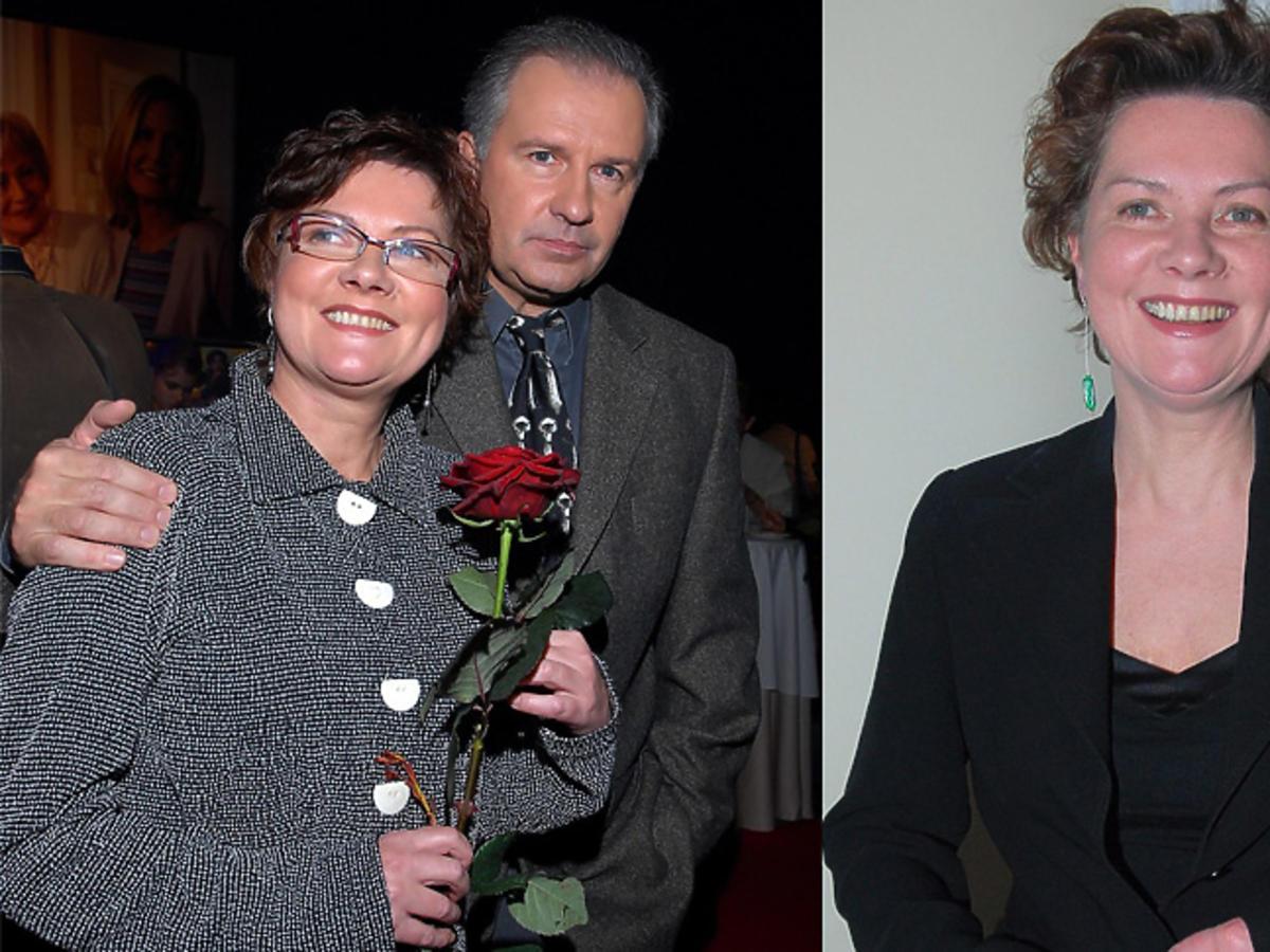Agnieszka Kotulanka nie żyje zmarła w wieku 61 lat