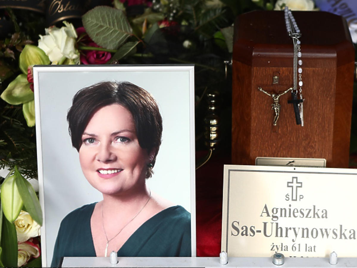 Agnieszka Kotulanka - znamy przyczyny śmierci