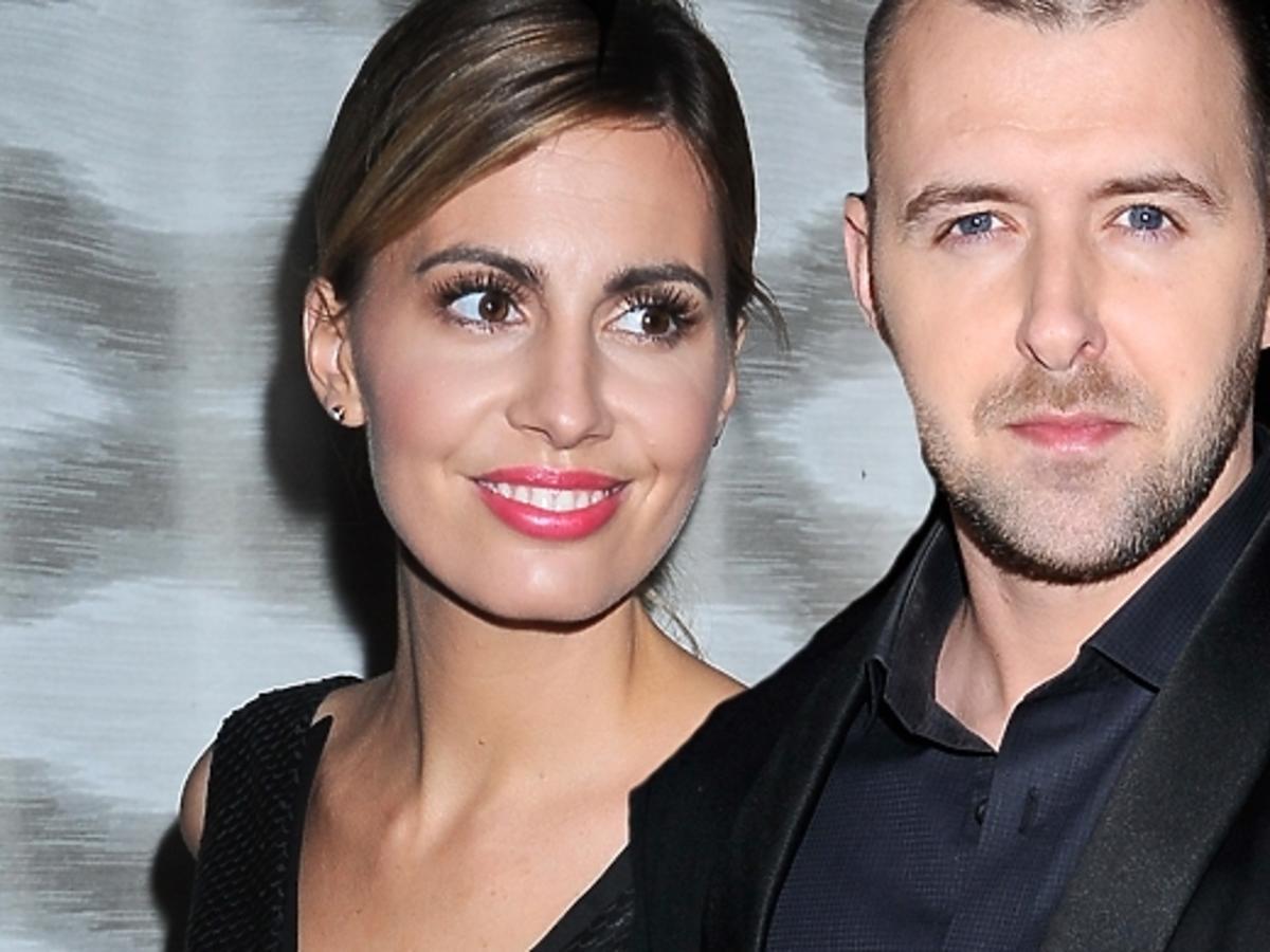 Agnieszka Popielewicz i Grzegorz Hyży zaręczyli się