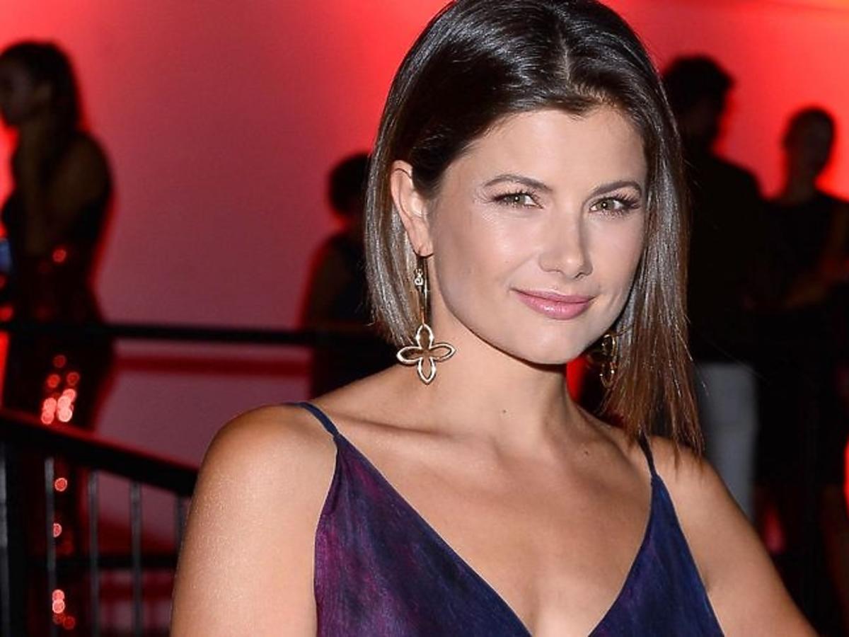 Agnieszka Sienkiewicz na Flesz Fashion Night