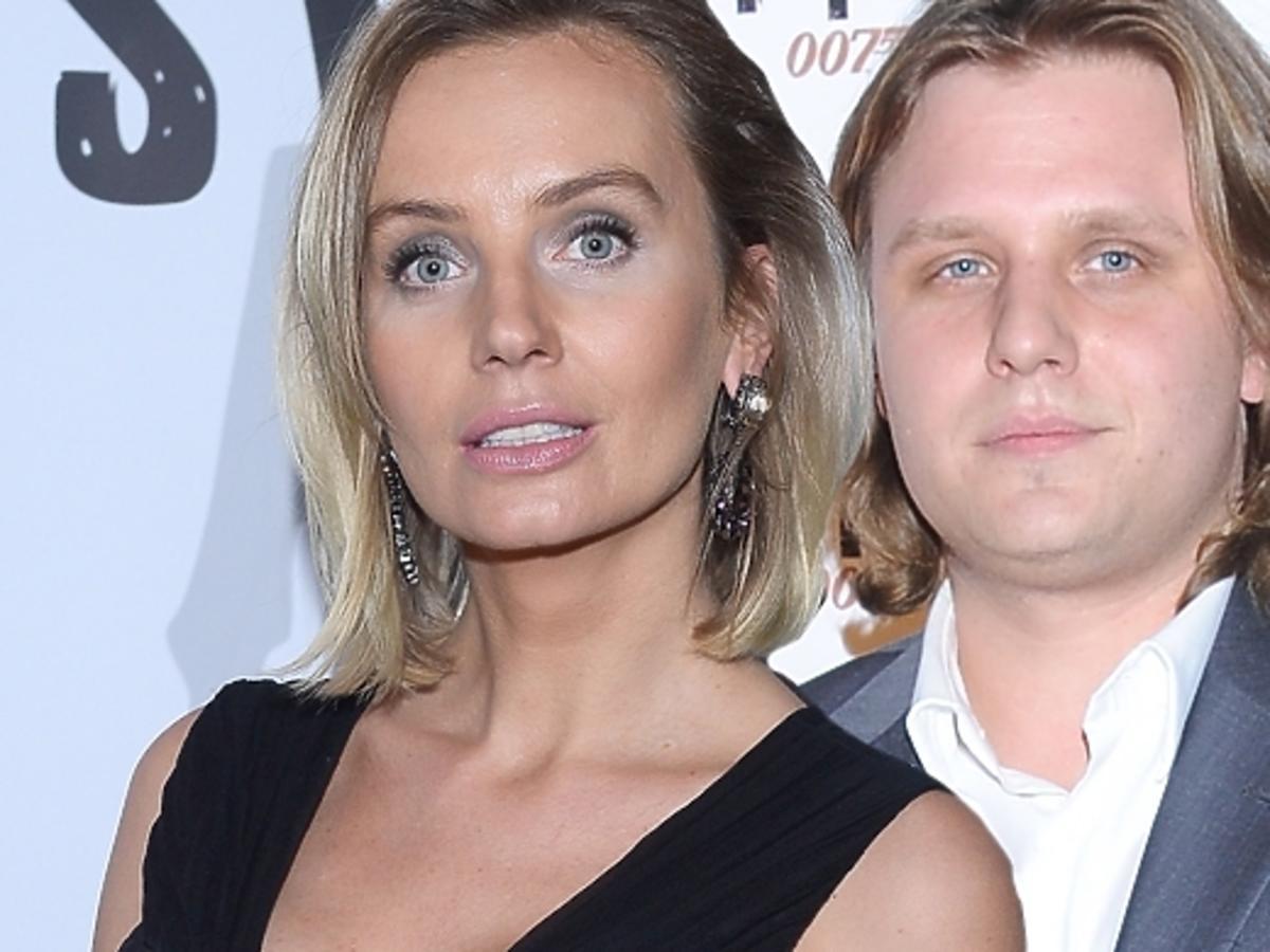 Agnieszka Szulim i Piotr Woźniak Starak używają tego samego szamponu