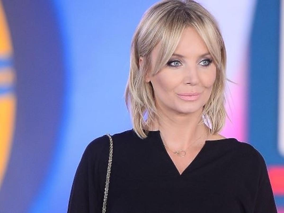 Agnieszka Szulim na planie nowego spotu TVN