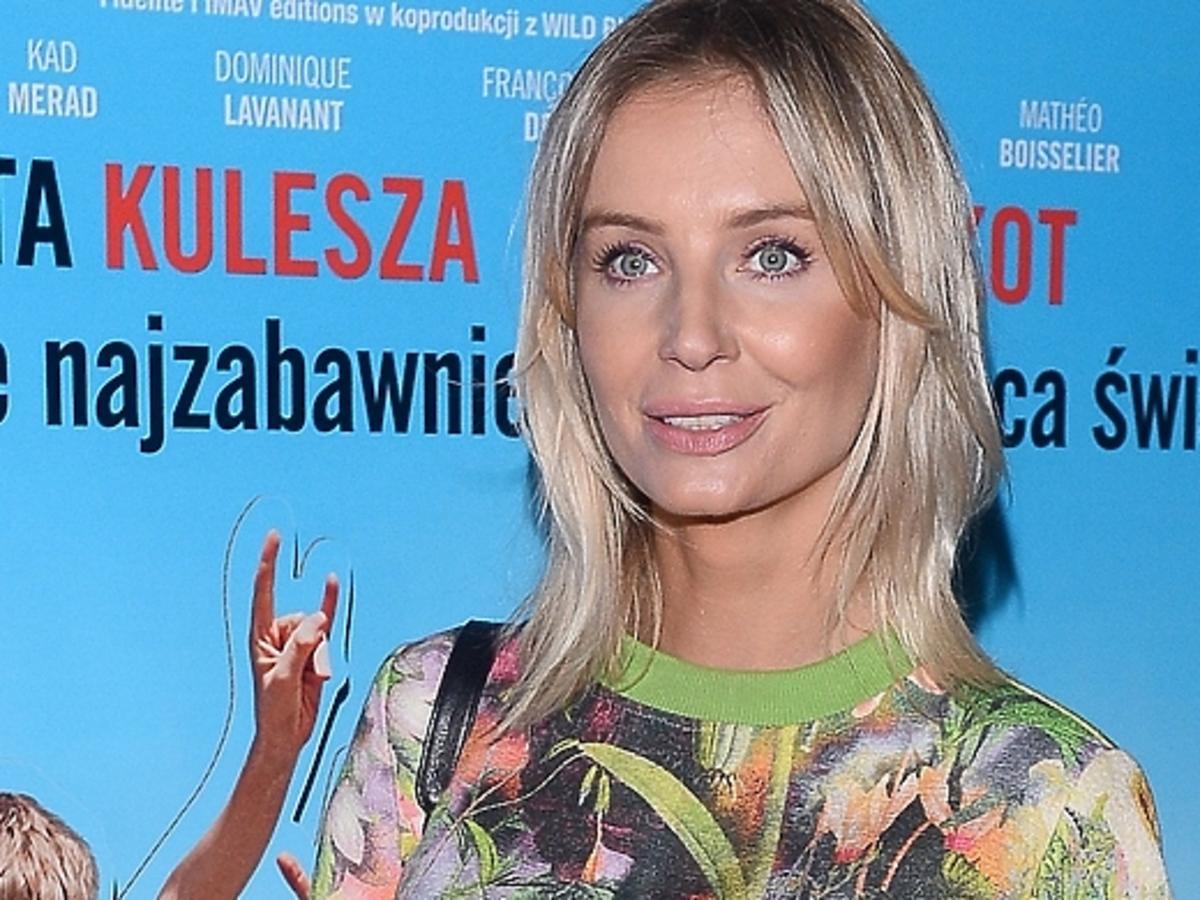 Agnieszka Szulim o stylistce