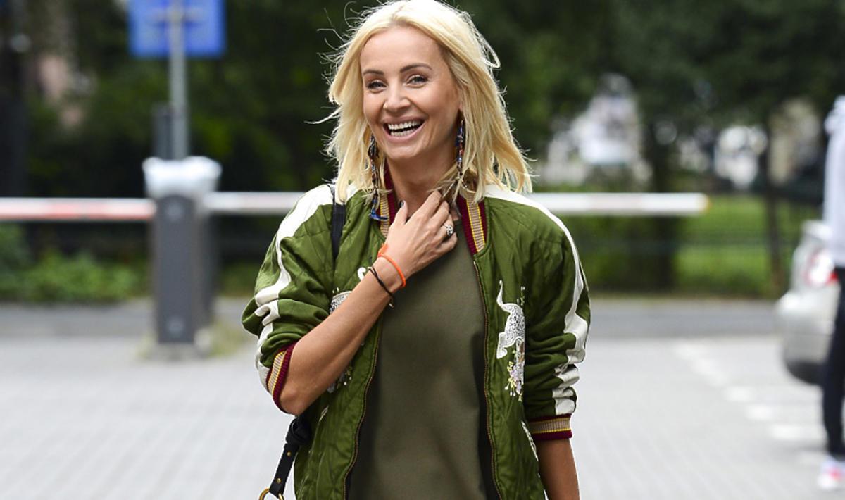 Agnieszka Szulim wychodzi z DDTVN