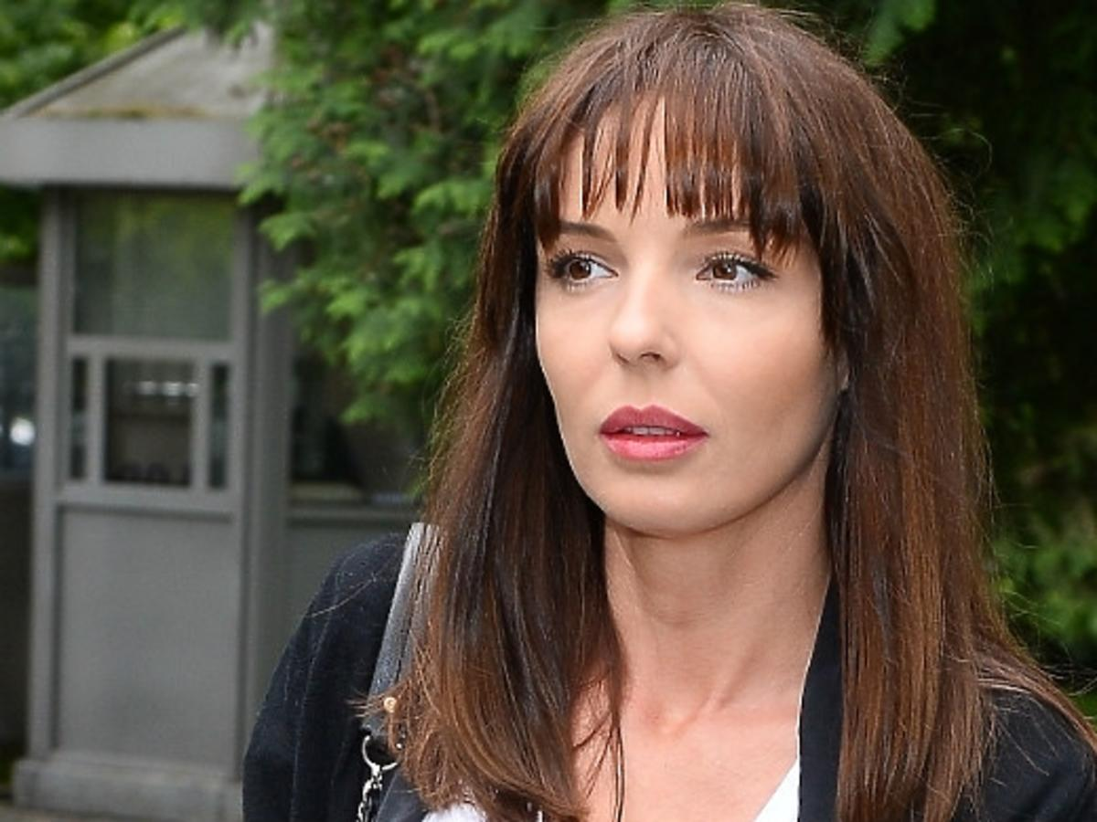Agnieszka Włodarczyk pozywa portal plotkarski