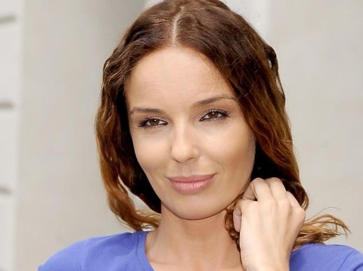 """Agnieszka Włodarczyk w """"Pytaniu na śniadanie"""""""