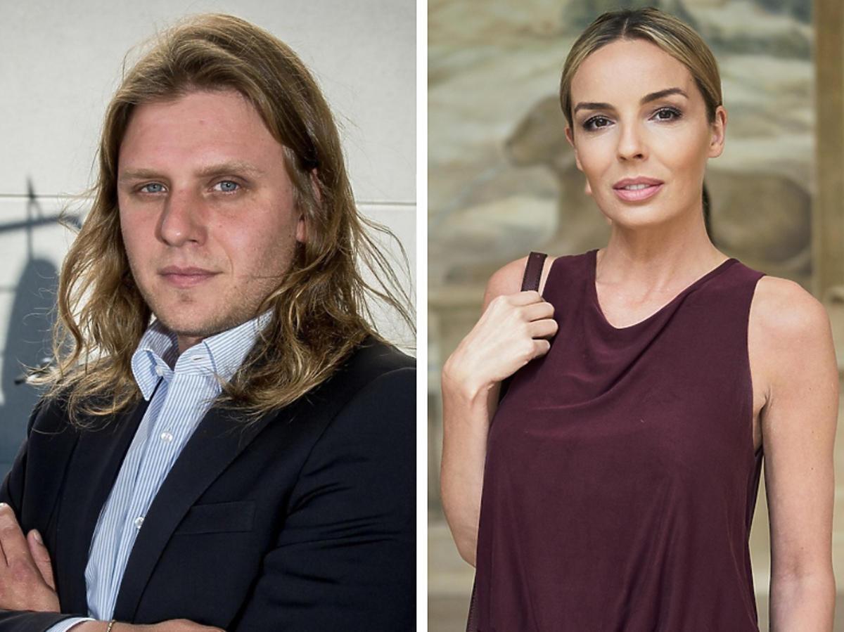 Agnieszka Włodarczyk wspomina Piotra Woźniaka Staraka