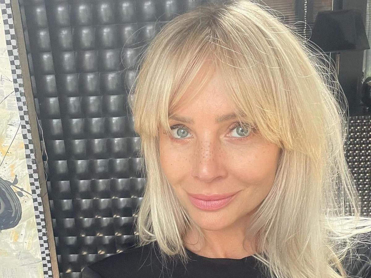 Agnieszka Woźniak-Starak poprowadzi Sopot dzień przed rocznicą śmierci męża