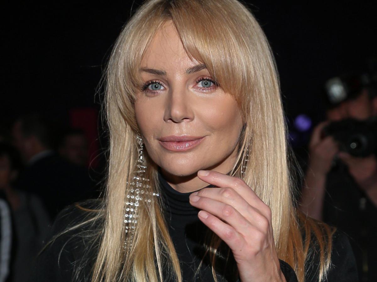 Agnieszka Woźniak Starak w Dzień Dobry TVN