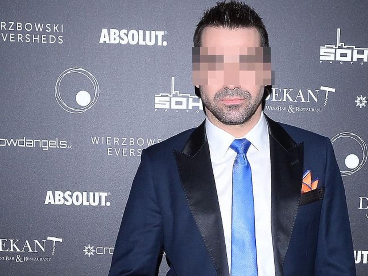 Aktorowi Wojciechowi M. grozi 15 lat więzienia